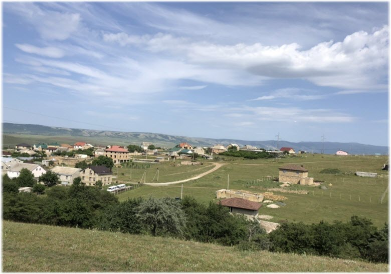 фото села Пионерское