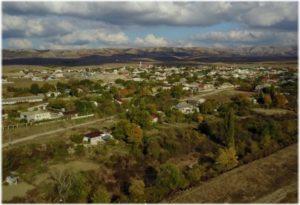 село Доброе