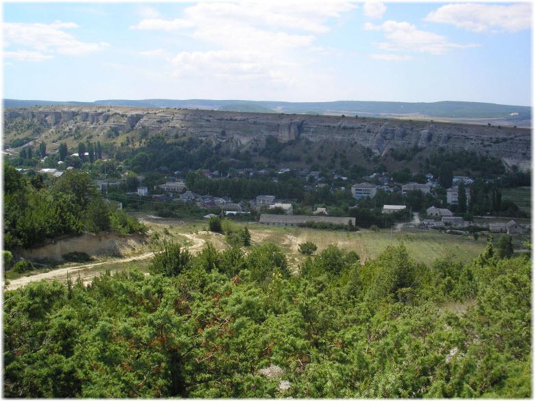 фото села Красный Мак