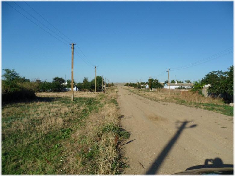 фото села Марьевка