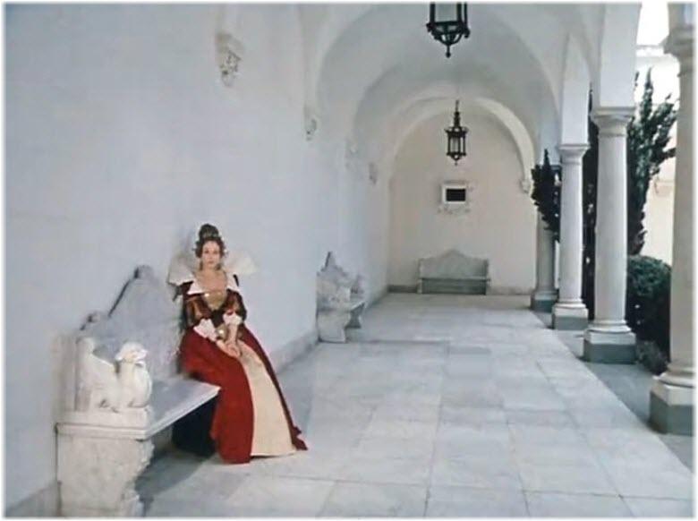 комнаты Ливадии