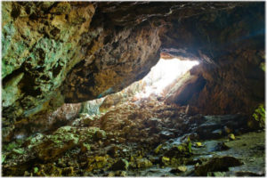 Пещера Сюндюрлю-Коба