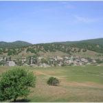 село Голубинка