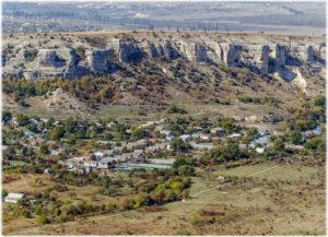 село Красный Мак