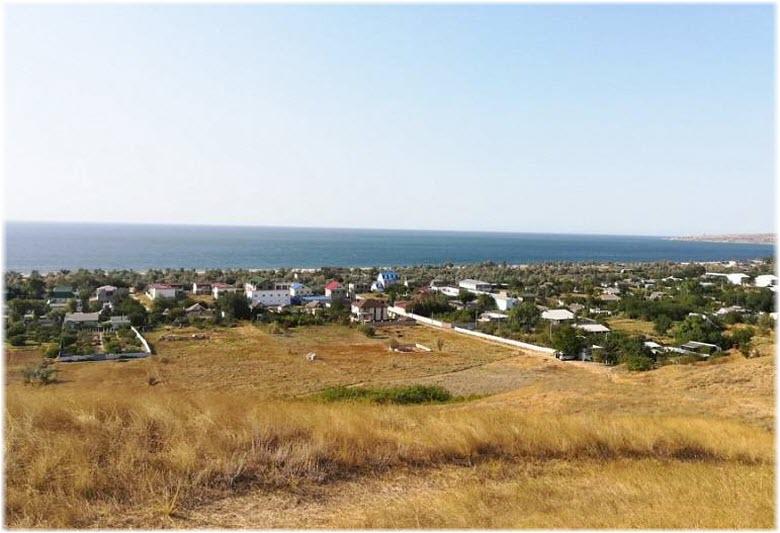 село Марьевка