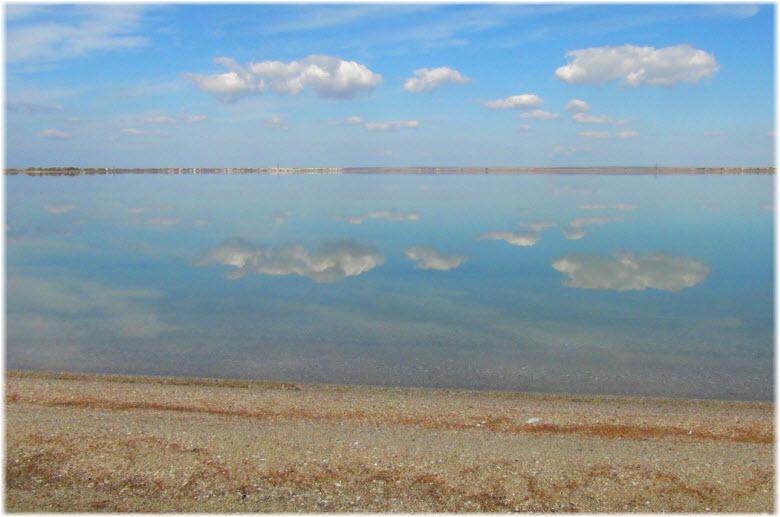 Озеро Ойбурское