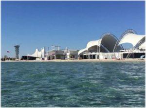 пляжный город Z-City