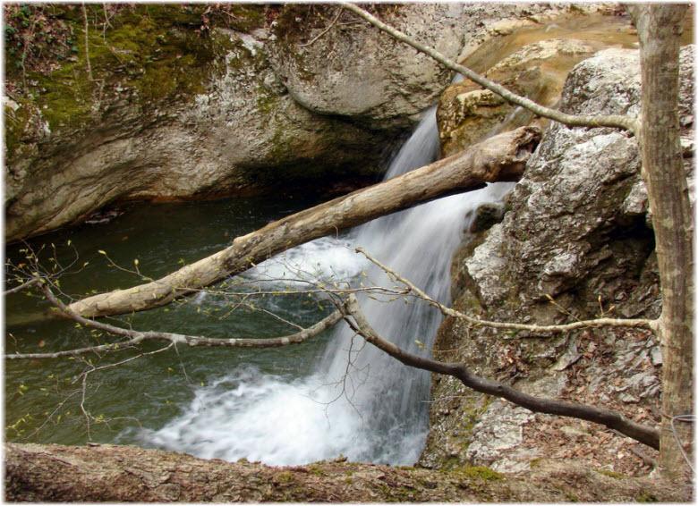 Ванна молодости в Кок-Асане