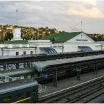 ЖД-вокзал Севастополь