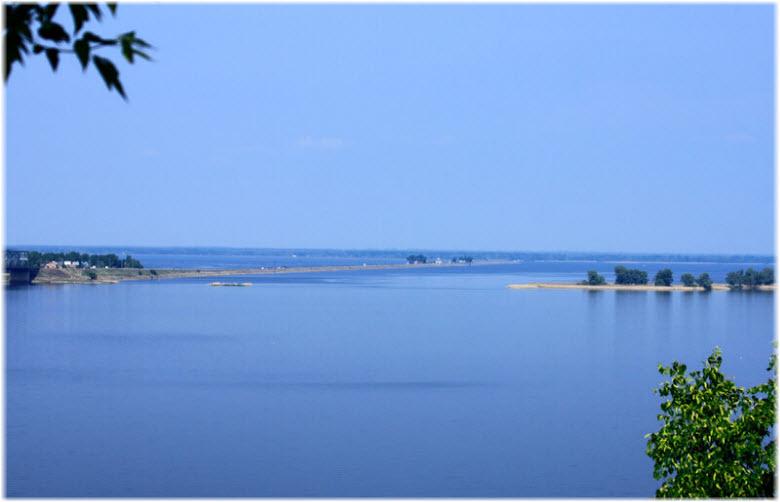 фото Панского озера