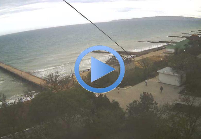веб-камера Федюхины высоты