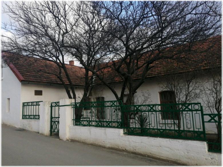 музей-усадьба Перовских