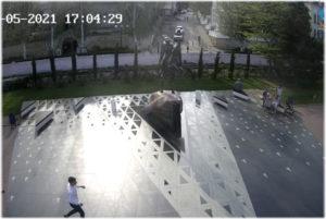 памятник Котляревскому