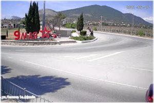 памятник Освобождению Судака