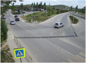 улица Крестовского в Балаклаве