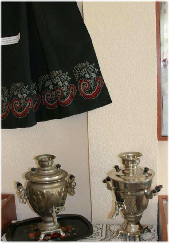 Этнографический музей «Быт Керчи»