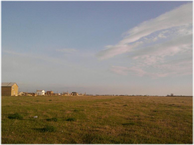 Греческое поселение Новофедоровка