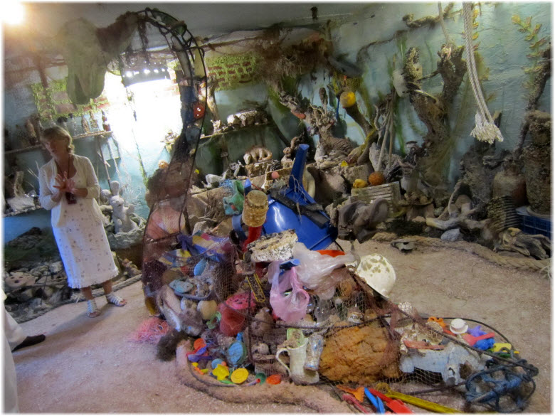 Музей морских курьезов