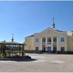 Церковь Святого Луки в Керчи