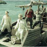 где снимали Неуловимых в Крыму