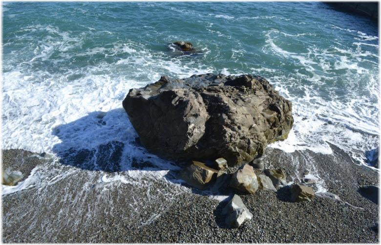 Черновские камни с высоты