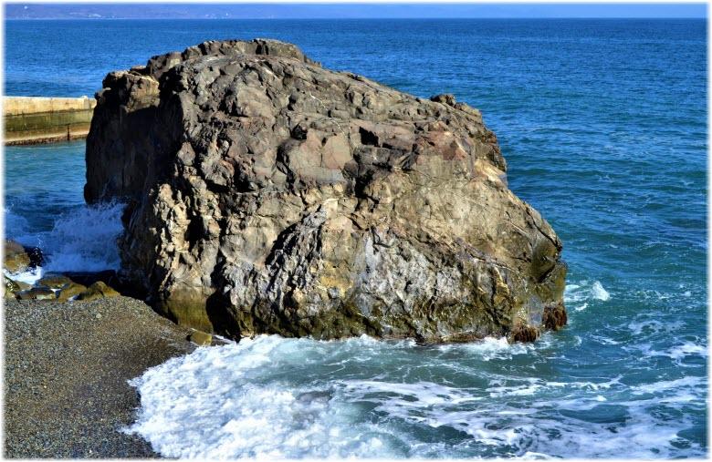 фото Черновских камней
